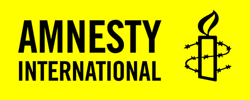 Amnesty International brand logo