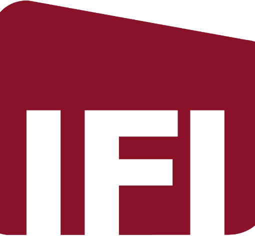 Irish Film Institute brand logo