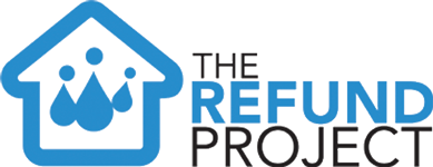 The Refund Project Logo