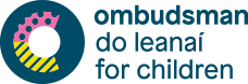 Ombudsman for Children Logo
